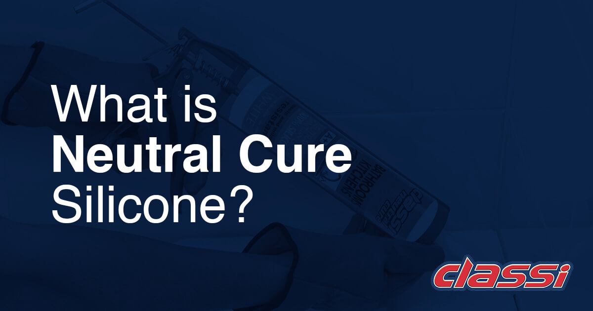 What is Neutral Cure?